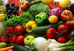 Bí quyết để phân biệt thực phẩm sạch và thực phẩm bẩn