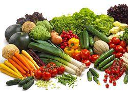 Cách chọn mua rau củ quả sạch