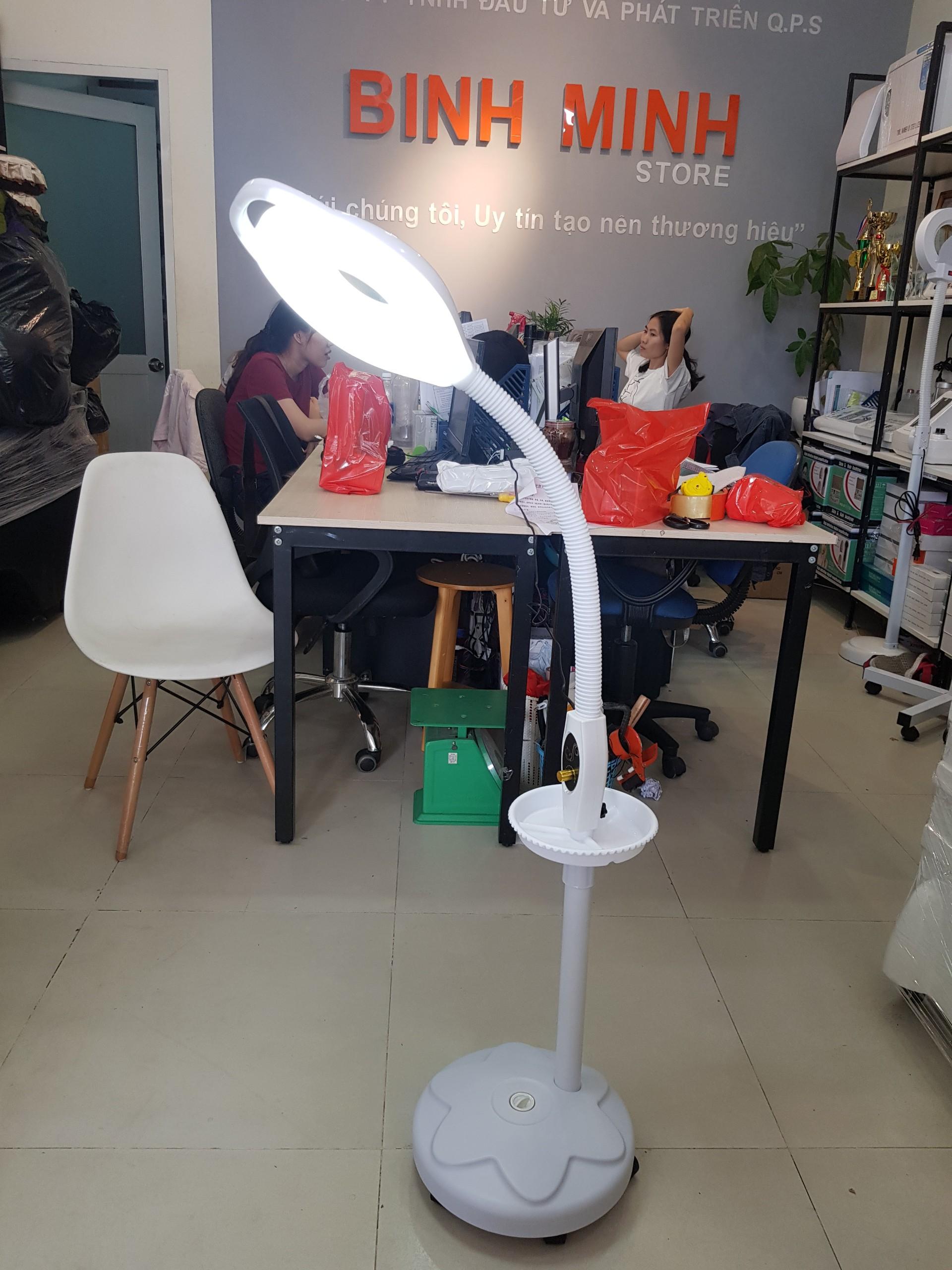 ĐÈN LED SOI DA LOẠI MỚI 90 LED ĐIỀU CHỈNH ĐỘ SÁNG H9003