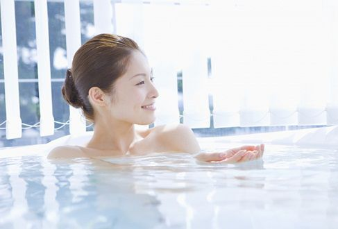 Hướng dẫn sử dụng và liệu pháp tắm trắng hiệu quả với phi thuyền tắm trắng