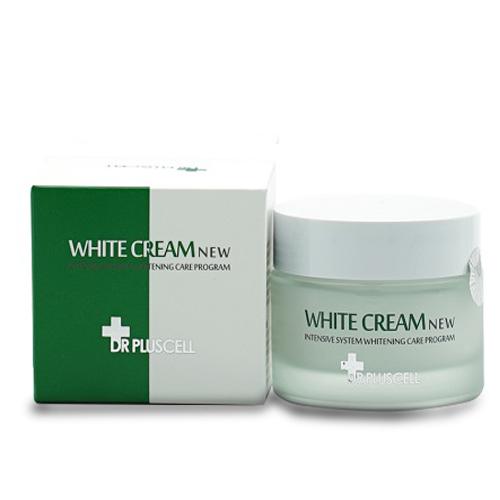 KEM DƯỠNG TRẮNG WHITE CREAM