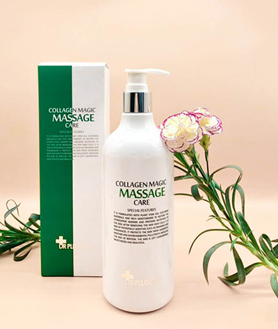 KEM MASSAGE COLLAGEN MAGIC MASSAGE CARE DR-PLUSCELL