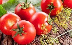 Những công dụng tuyệt vời đến từ quả cà chua