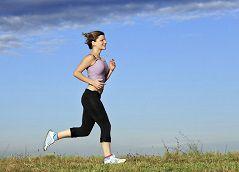 Những lợi ích có được từ việc tập thể dục