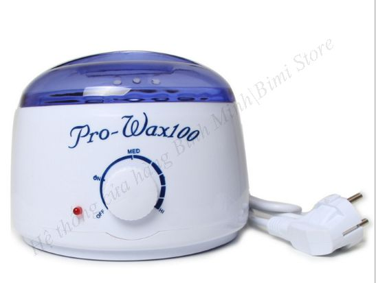 NỒI WAX LÔNG PRO-WAX100