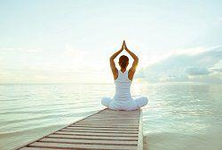 Tập luyện yoga - giải pháp thư giãn hiệu quả nhất