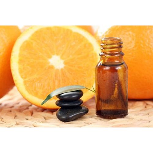 TINH DẦU CAM NGỌT NGUYÊN CHẤT ( sweet orange essential oil )