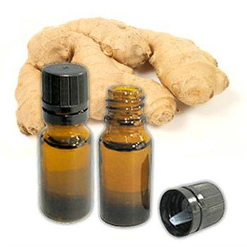 TINH DẦU GỪNG NGUYÊN CHẤT ( Ginger essential oil )