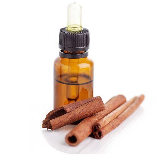 TINH DẦU VỎ QUẾ NGUYÊN CHẤT (cinnamon essential oil )
